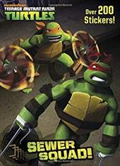 Sewer Squad! (Teenage Mutant Ninja Turtles) 18356135