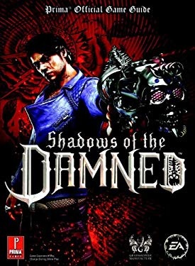Shadows of the Damned 9780307891273