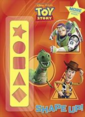 Shape Up! (Disney/Pixar Toy Story) 18570440