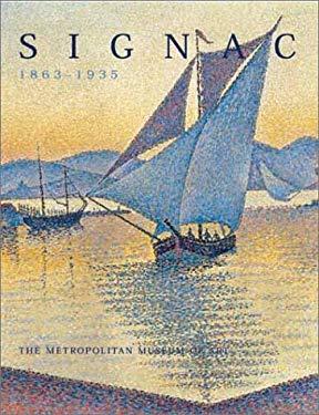 Signac, 1863-1935 9780300088601