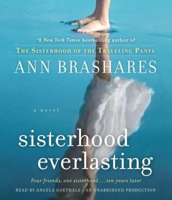 Sisterhood Everlasting 9780307912220