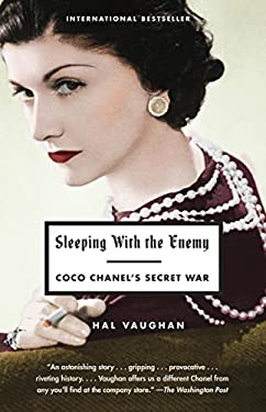 Sleeping with the Enemy: Coco Chanel's Secret War 9780307475916