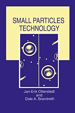 Small Particles Technology 9780306459351