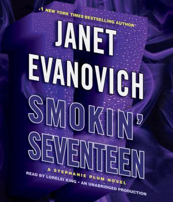 Smokin' Seventeen 9780307932235