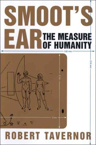 Smoot's Ear: The Measure of Humanity 9780300124927