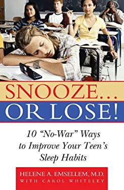 Snooze... or Lose!: 10