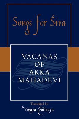 Songs for Siva 9780300165272