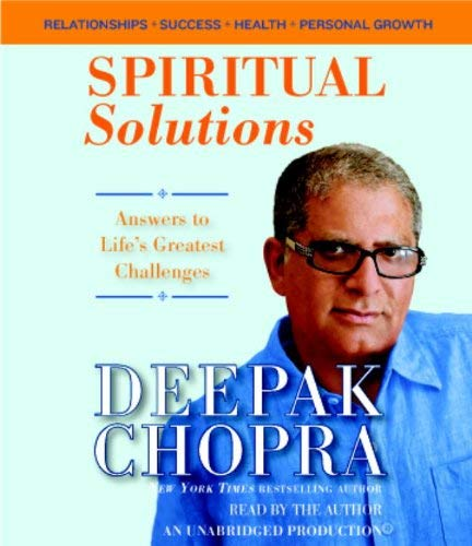 Spiritual Solutions: Answers to Life's Greatest Challenges 9780307877710