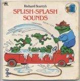 Splish-Splash Sounds