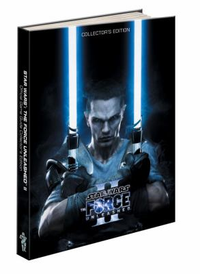 Star Wars the Force Unleashed II 9780307469120
