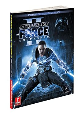 Star Wars: The Force Unleashed II 9780307469090