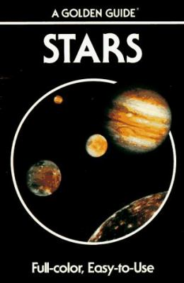 Stars: A Guide to the Constellations, Sun, Moon, Planets, and Other Features of the Heavens 9780307244932