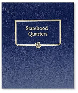 Statehood Quarters 9780307091765