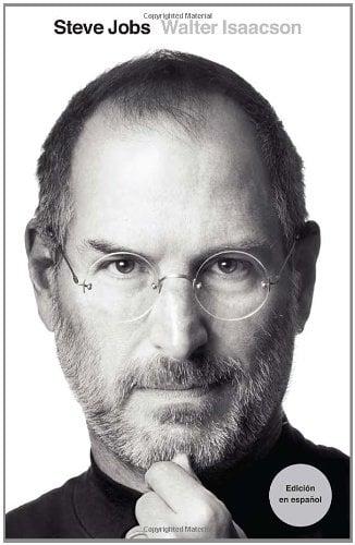 Steve Jobs 9780307950284