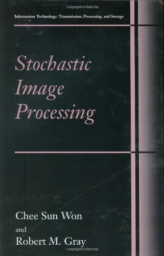Stochastic Image Processing 9780306481925