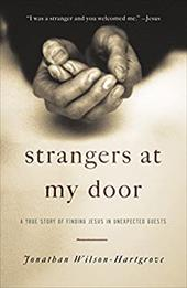 Strangers at My Door 20949391