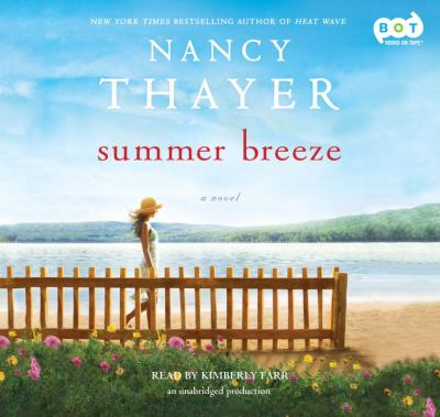 Summer Breeze (Lib)(CD) 9780307939579