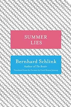 Summer Lies 9780307907264