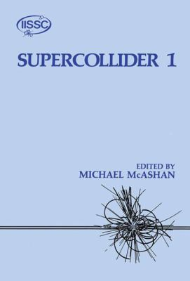 Supercollider 1 9780306433658