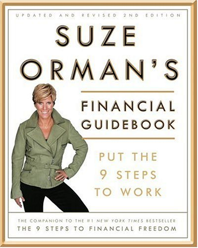 Suze Orman's Financial Guidebook: Put the 9 Steps to Work 9780307347305