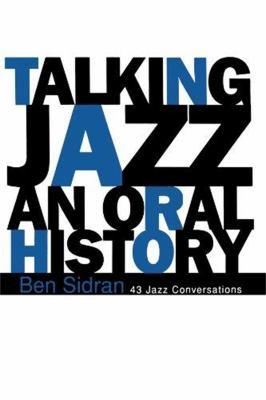 Talking Jazz 9780306806131