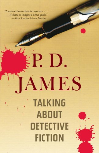 Talking about Detective Fiction 9780307743138