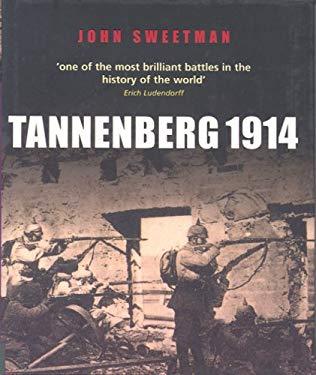 Tannenberg 1914 9780304356355