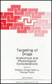 Targeting of Drugs: Anatomical and Physiological Considerations 9780306430237