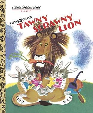 Tawny Scrawny Lion 9780307021687