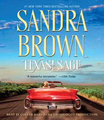 Texas! Sage 9780307878335