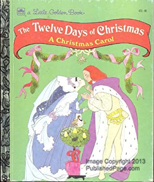 The 12 Days of Christmas 9780307001498