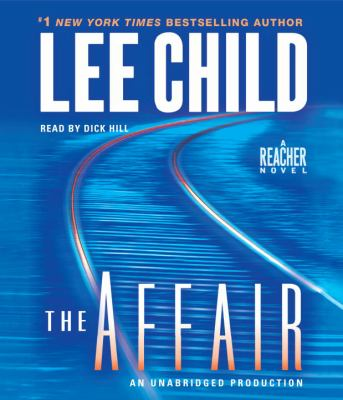 The Affair 9780307749499