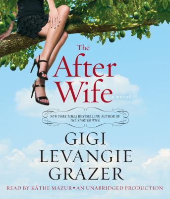 The After Wife 9780307912145