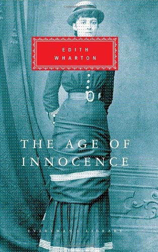 The Age of Innocence 9780307268204