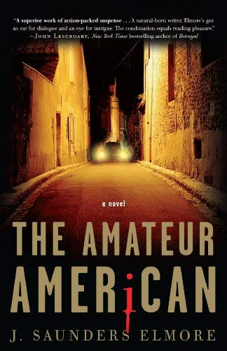 The Amateur American 9780307452870