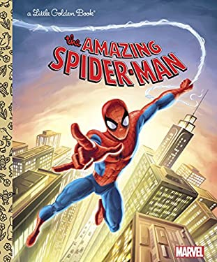 The Amazing Spider-Man (Marvel: Spider-Man) 9780307931078