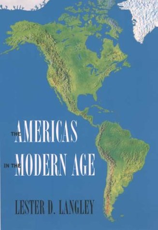 The Americas in the Modern Age