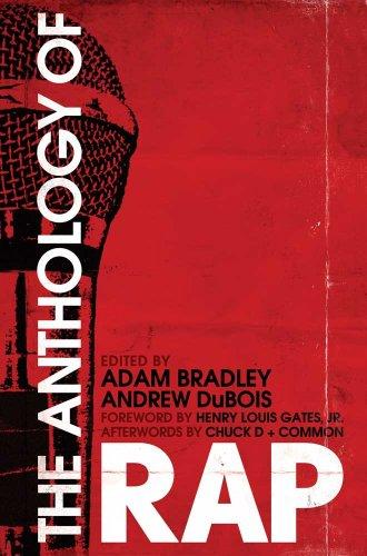The Anthology of Rap 9780300141900