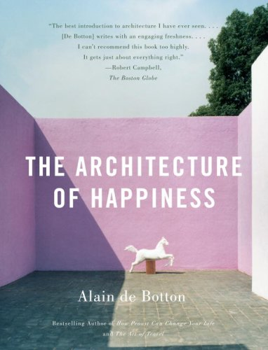 The Architecture of Happiness 9780307277244
