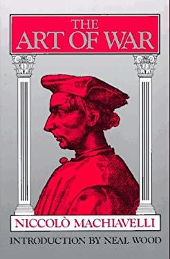 The Art of War 9780306804120