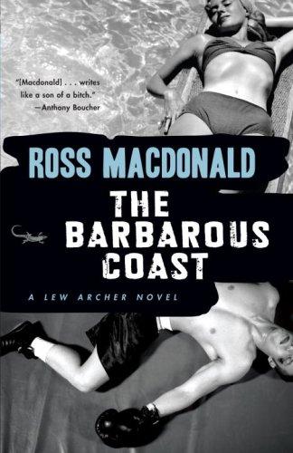 The Barbarous Coast 9780307279033