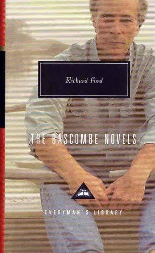 The Bascombe Novels 9780307269034