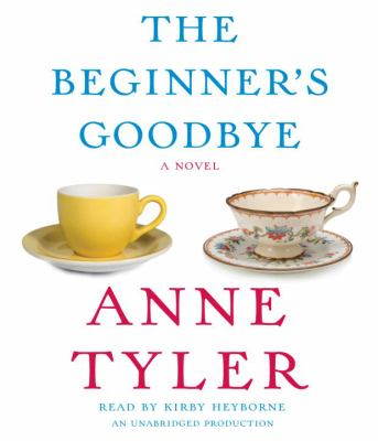 The Beginner's Goodbye 9780307969149