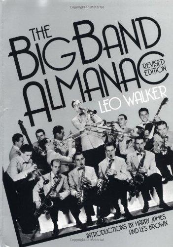 Big Band Almanac