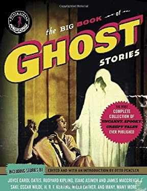 The Big Book of Ghost Stories 9780307474490