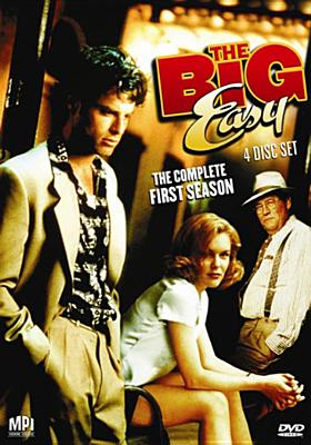 The Big Easy: The Complete First Season
