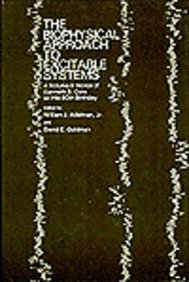 The Biophysical Approach to Excitable Systems 9780306407840