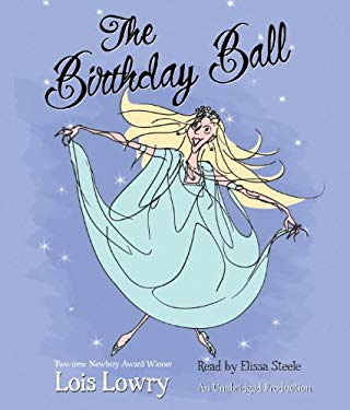 The Birthday Ball 9780307746207