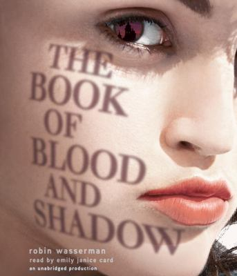 The Book of Blood and Shadow 9780307968029
