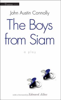 The Boys from Siam 9780300141849